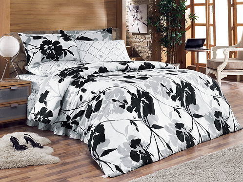 Cotton Duvet Sets-Mihrace V1