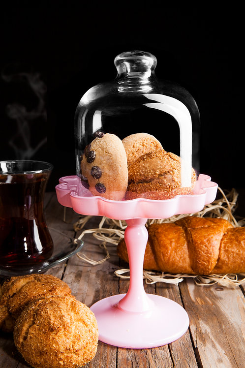 Mini Cookie Stand