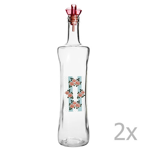 2 Pcs. Oil Bottle