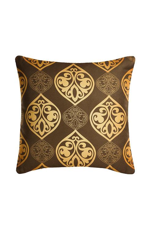 Decorative Pillowcase 45x45 Etnic v38 - 2 Pcs