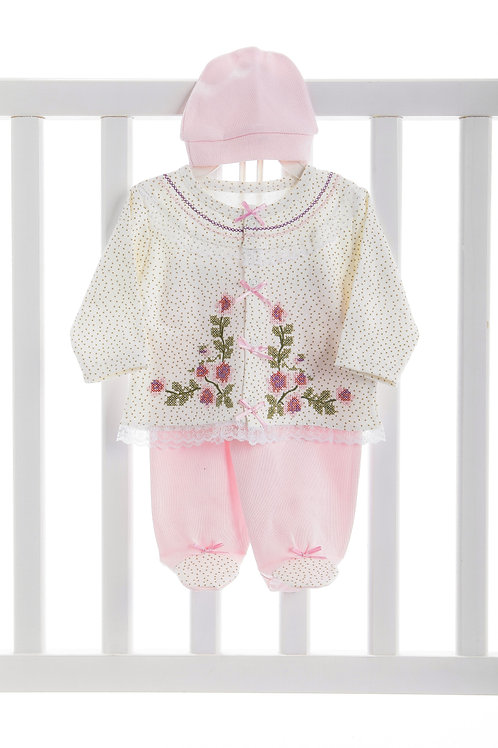 Wacky 2 Pcs. Clothes Set 25840