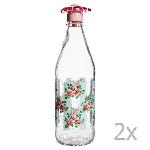 2 Pcs. Bottle