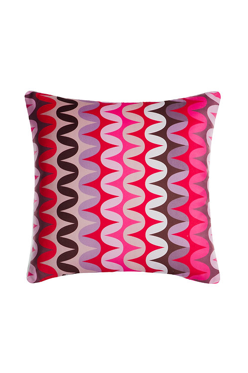 Decorative Pillowcase 45x45 Cm Geometric v40-2 Pcs