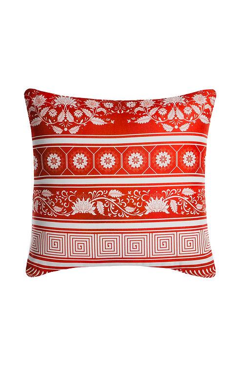 Decorative Pillowcase 45x45 Etnic v32 - 2 Pcs