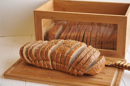 Bambum Rebena- Bread Box