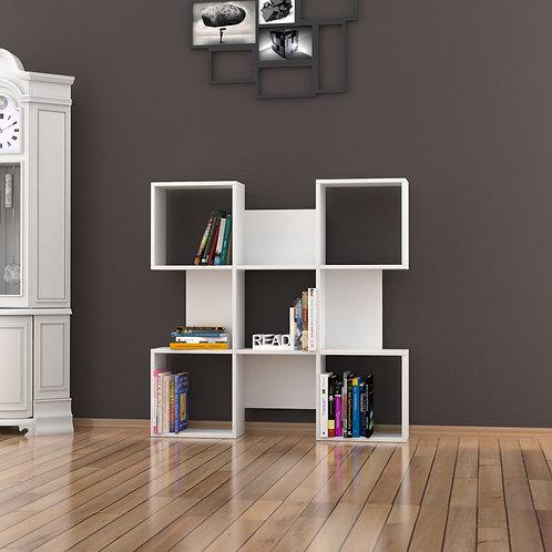 Quat Bookcase