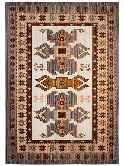 3K Carpet Back to Home Türkmen 16016-67 Rug (1.60x