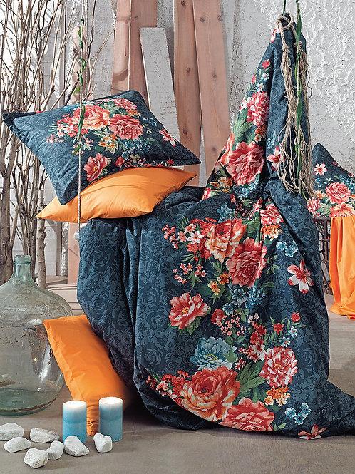 Ranforce Duvet Cover Set 200x220 Cm