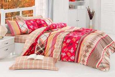 Cotton Box Ranforce Duvet Cover Set 135X200 Cm -