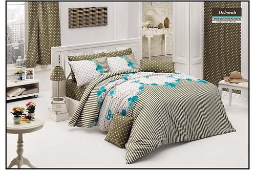 Clasy Cotton Duvet Sets - Tanya V02