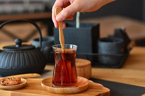 Teasy - 4pcs tea service set B2710