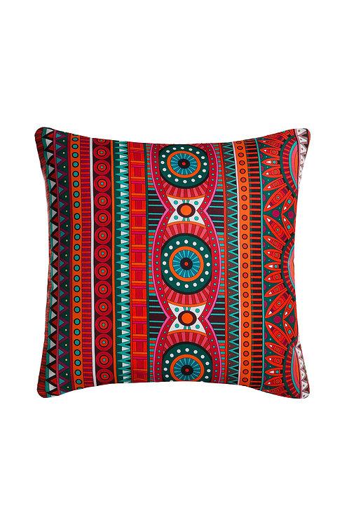 Decorative Pillowcase 45x45 Etnic v19 - 2 Pcs