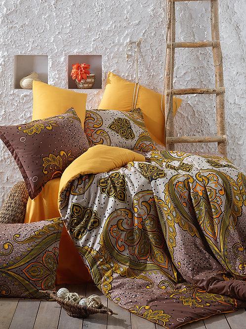 Cotton Duvet Sets-Feza V1