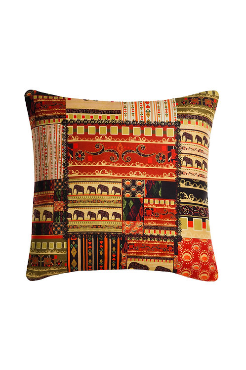 Decorative Pillowcase 45x45 Etnic v47 - 2 Pcs