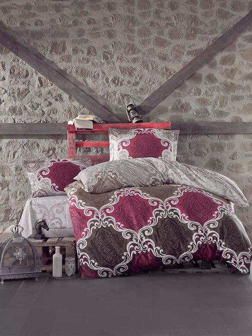 Clasy Cotton Duvet Sets - Casa