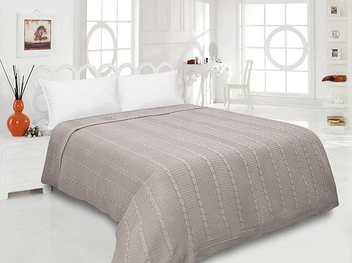 Tricot Blanket - 220x240 Cm