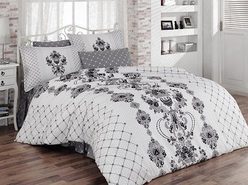 Cotton Duvet Sets-Vintage v1