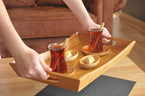 Favoritte Tray Small