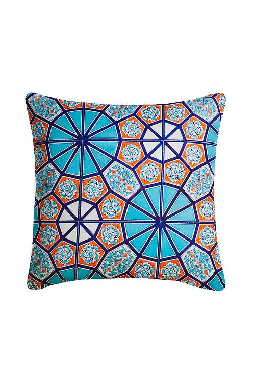 Decorative Pillowcase 45x45 Etnic v49 - 2 Pcs