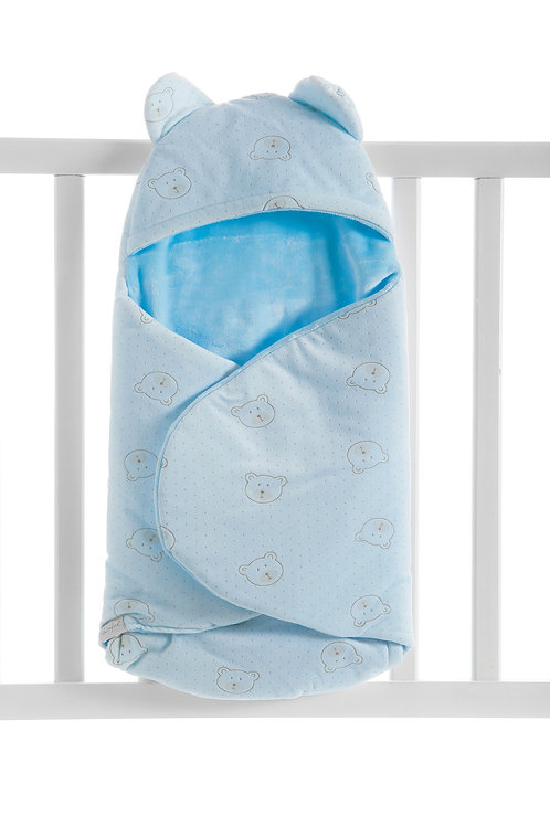 Baby Line Swaddle 9514