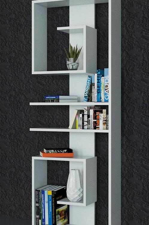 Capy Bookshelf - White