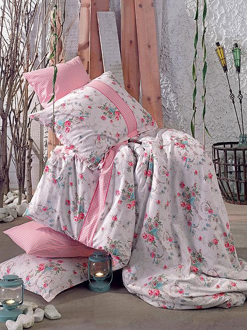 Cotton Duvet Sets-Verda V1