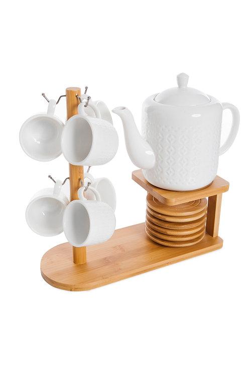 Bambum Sencha 15 Pcs. Tea Set