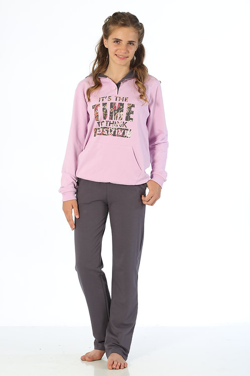 Yuppi Girls Teen Track Suit