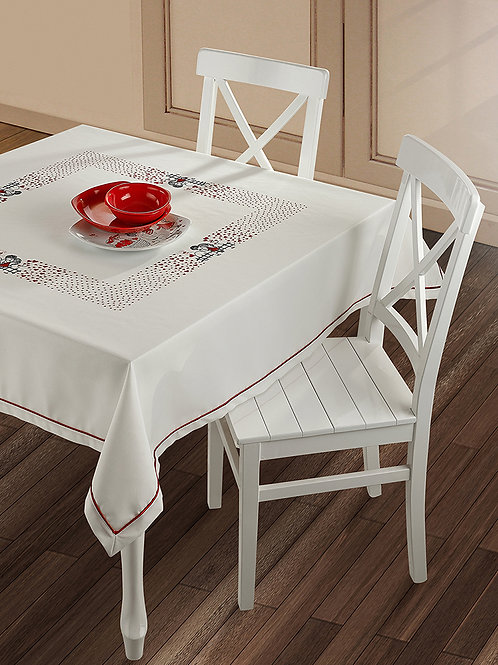 Tablecloth 140X140 / 322091
