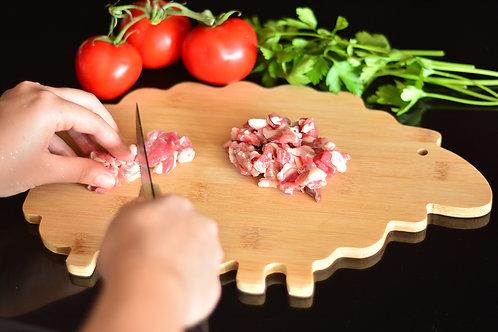 Bambum Nino Kuzu  Cutting Board (B2652)