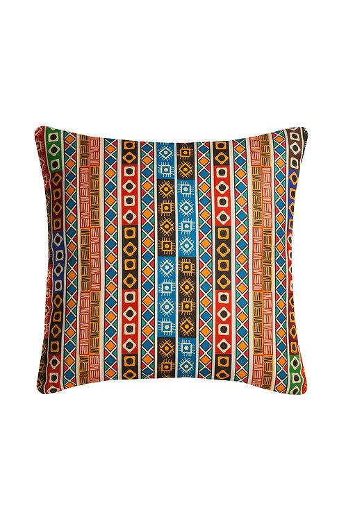 Decorative Pillowcase 45x45 Etnic v4 - 2 Pcs