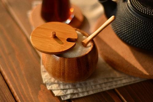 Bambum Goccia - 3 Pcs. Sugar Bowl