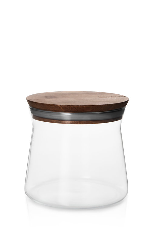 Bambum Olla Glass Storage Box Small - (B2278)