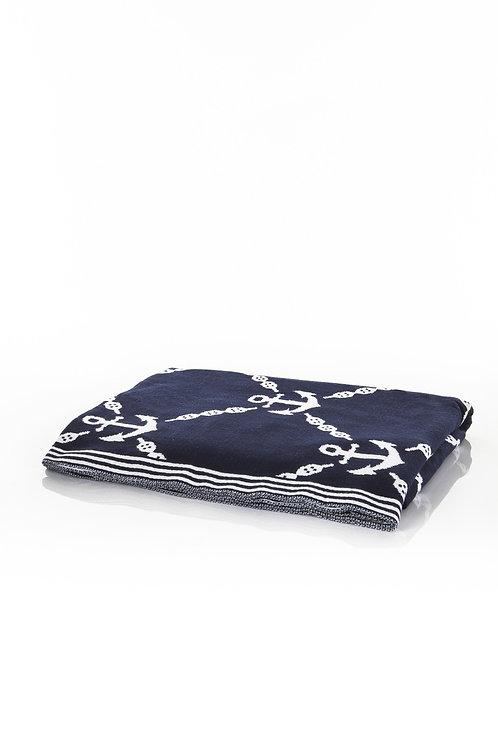 Knitted Blankets 130x170 Cm-Trbt-27