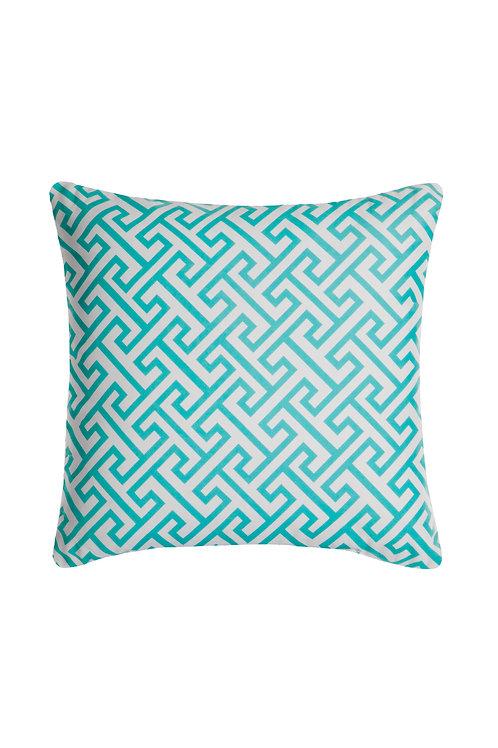 Decorative Pillowcase 45x45 Cm Geometric v19-2 Pcs