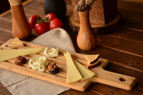 Bambum Grill - Cutting & Service Board Small B2755