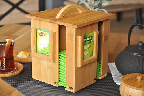 Tiste Tea Box