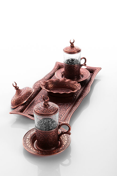 Coffee Set For Two Person
