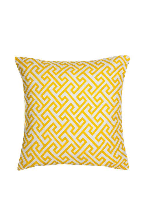 Decorative Pillowcase 45x45 Cm Geometric v22-2 Pcs