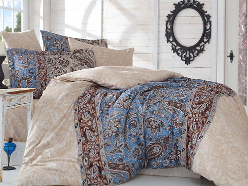 Satin Duvet Cover Set  135x200 Cm