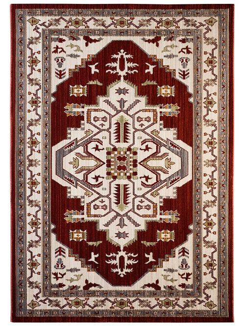 3K Carpet Back to Home Türkmen 16018-47 Rug (1.20x