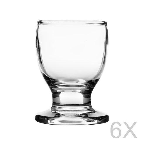 Nectar 6 Pcs. Glass Set