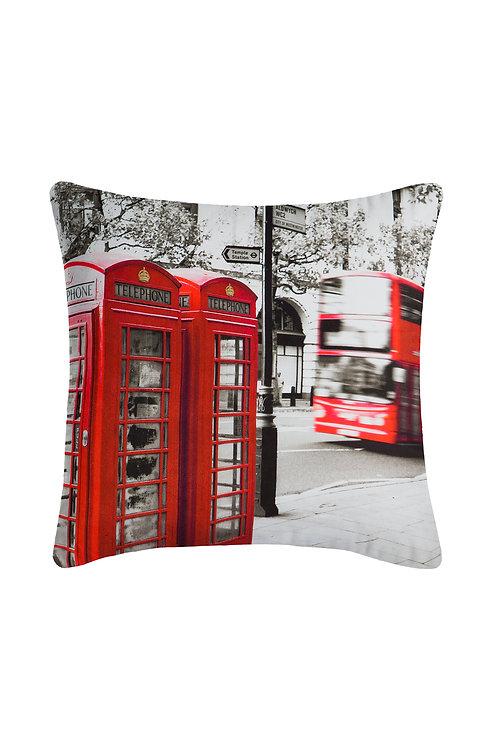 Decorative Pillowcase 45x45 Cm Abstract v54 - 2 Pc