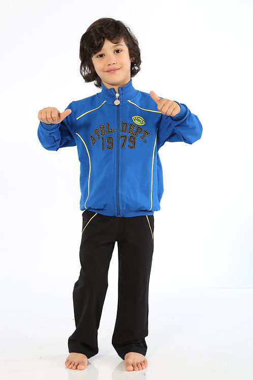 Yuppi Boys Kid Track Suit