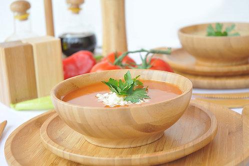 Bambum Caso Soup Bowl