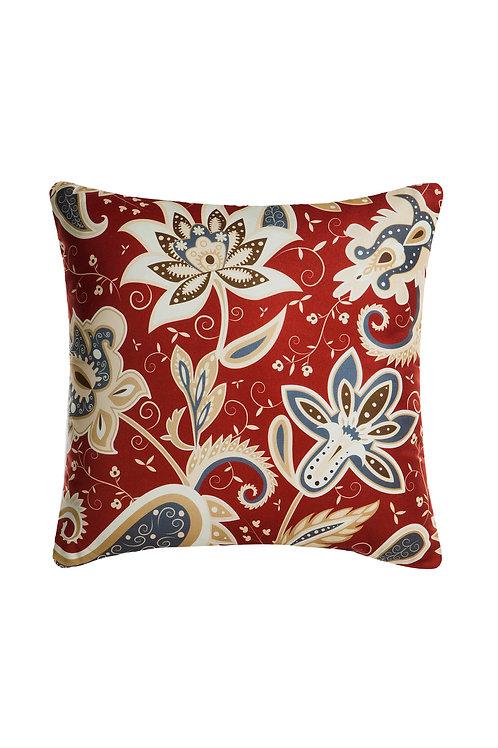 Decorative Pillowcase 45x45 Etnic v22 - 2 Pcs