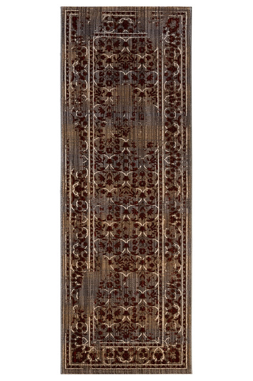 3K Carpet Back to Home Hereke 16008A-64 Antique Ru