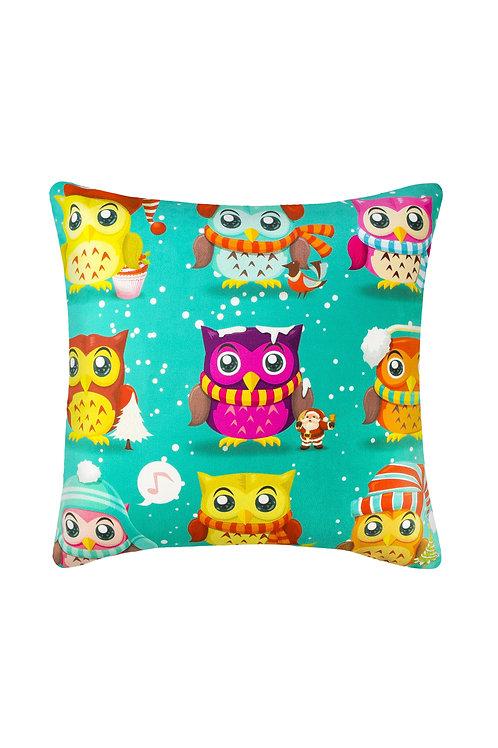 Pillowcase 45x45 Cm - Christmas v36/ 2 Pcs