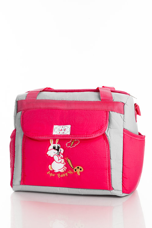 Agu Baby Neccessaries Bag 002