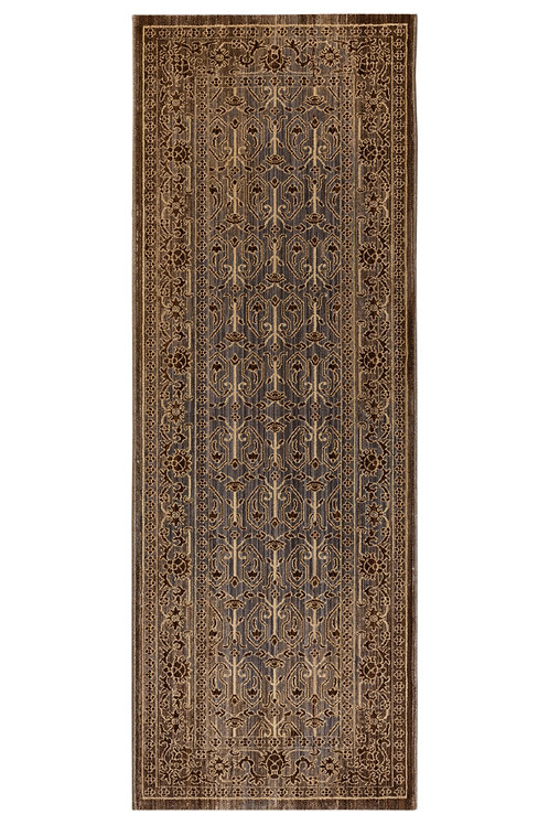 3K Carpet Back to Home Hereke 16004-62 Antique Rug
